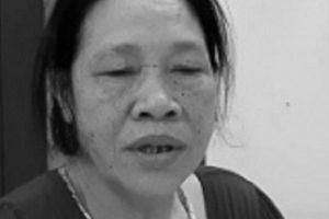 Người phụ nữ bị oan sai, qua hai thập niên vẫn… kêu cứu