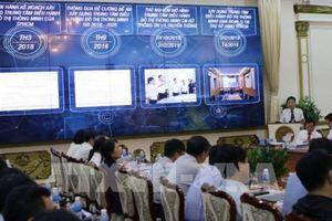 TP Hồ Chí Minh gặp khó trong triển khai Đề án đô thị thông minh