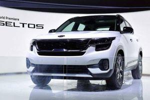Kia Seltos 2020 chính thức ra mắt, bỏ ngỏ khả năng về Việt Nam