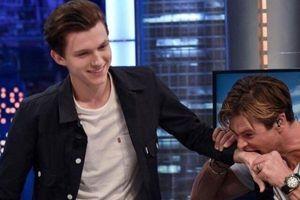 Tình bạn đẹp trong MCU: Chris Hemsworth từng giúp Tom Holland có được vai Spider-Man