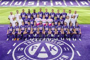 Văn Hậu chuẩn bị được đá Europa League ở CLB mạnh nhất nước Áo?