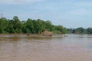 Cảnh báo chất lượng nước lưu vực 3S