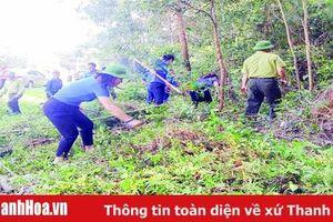 Ứng dụng khoa học công nghệ trong công tác phòng cháy, chữa cháy rừng