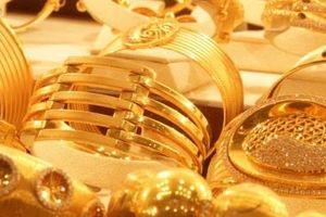 Giá vàng ngày 22/6: Vàng trong nước tiếp tục 'nhảy múa'