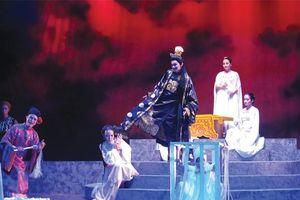 Nhà hát Cải lương Việt Nam mơ có 'nhà' để 'hát'
