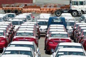 5 tháng đầu năm 2019, ô tô nhập khẩu Việt Nam bất ngờ tăng mạnh 700% so với năm 2018