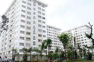 Người hưởng lương từ ngân sách thành phố sẽ được vay ưu đãi tối đa 900 triệu đồng để mua nhà
