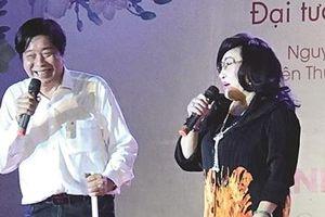 Gặp 'tướng cướp Bạch Hải Ðường' giữa miệt U Minh