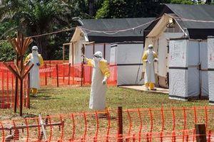 Nigieria xem xét các biện pháp đối phó với dịch Ebola