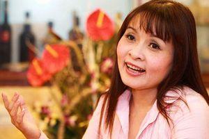 NSND Hoàng Quỳnh Mai: Chẳng có vinh quang nào đến dễ dàng