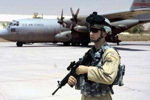 Mỹ chuẩn bị sơ tán hàng trăm nhà thầu khỏi căn cứ quân sự tại Iraq