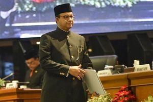 Jakarta kỉ niệm 492 năm ngày thành lập bằng các thành tích nổi trội