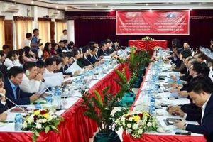 Bộ Kế hoạch và Đầu tư hai nước Việt - Lào tiếp tục hợp tác toàn diện
