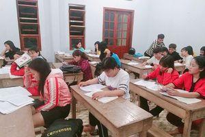 Quảng Nam chi 1,3 tỷ đồng hỗ trợ hơn 2.000 học sinh dân tộc thiểu số ôn thi THPT Quốc gia