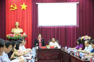 Thành phố Hà Nội và tỉnh Bắc Kạn tiếp tục hợp tác sâu rộng, toàn diện