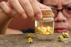 Giá vàng hôm nay ngày 22/6: Tuần qua, giá vàng trong nước tăng 1,3 triệu đồng/lượng