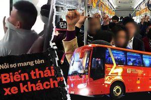 Liên tiếp xuất hiện những nữ sinh bị sàm sỡ, quấy rối trên xe khách: Liệu còn bao nhiêu nạn nhân trong bóng tối?