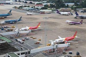 Hàng không Việt khủng hoảng nhân lực kỹ thuật cao