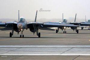 F-14 Iran sẽ 'tuyệt chủng' khi đối đầu với tiêm kích tàng hình Mỹ?