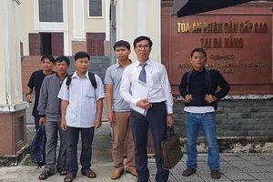 Tòa Cấp cao Đà Nẵng hủy án phúc thẩm xử 5 công dân vô tội