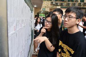 Trường THPT Thăng Long hạ 10 điểm, tuyển bổ sung nguyện vọng 3