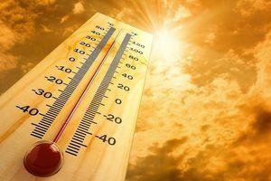 Vật vã với nắng nóng cực đoan