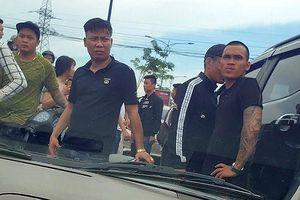 Thủ tướng yêu cầu xử lý vụ giang hồ vây chặn xe chở công an