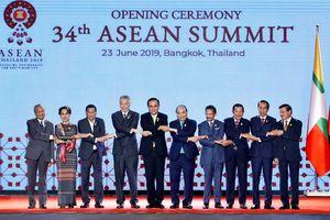 ASEAN: Trung tâm trong thế giới biến động