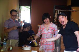 Siêu đầu bếp gốc Việt nấu ăn cho sao Hollywood: 'Tôi dùng một thứ ai cũng bất ngờ'