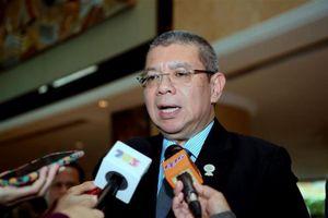 Malaysia: ASEAN nên cùng thống nhất đàm phán về Biển Đông với Trung Quốc