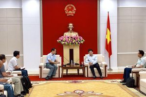 Foxconn nghiên cứu xây dựng nhà máy 40 triệu USD tại Quảng Ninh