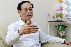 Đại tá, nhà báo Nguyễn Hòa Văn: Không chọn lối đi dễ dàng