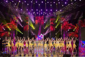 Lộ diện 20 thí sinh phía Nam lọt chung kết Miss World Việt Nam
