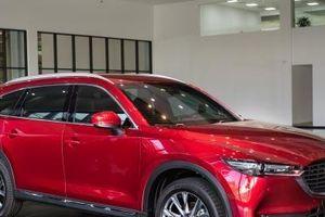 Chốt giá 1,15 tỷ đồng, Mazda CX-8 được trang bị những công nghệ gì?