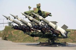 Siêu UAV của Mỹ bị tên lửa 'cổ lỗ sĩ' từ thời Liên Xô bắn hạ