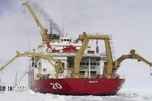 Mỹ muốn mở cảng quân sự tại Bắc cực