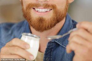 Ăn sữa chua giảm nguy cơ ung thư ruột