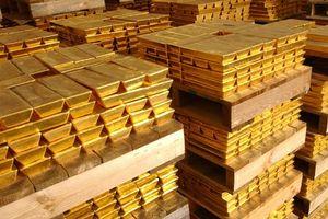 Giá vàng hôm nay 23/6: Duy trì ở ngưỡng cao nhất 5 năm qua