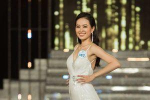 Thí sinh Hoa hậu Việt Nam 2019 khoe đường cong chữ S nóng bỏng tột độ với bikini
