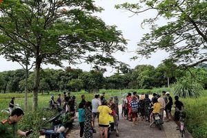 Hoảng hốt phát hiện thi thể người đàn ông đang phân hủy trong công viên Hội An