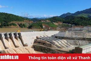 10 dự án thủy điện đã vận hành phát điện