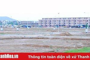 TP Thanh Hóa: Đo đạc, kiểm kê hơn 107 ha đất trong diện giải phóng mặt bằng các dự án