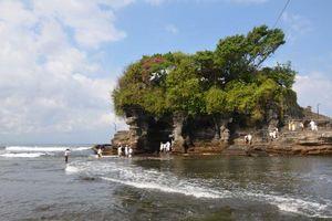 Bali, miền đất của những ngôi đền