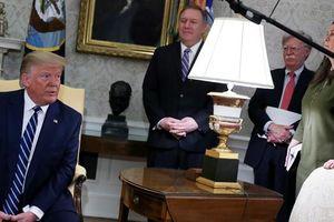 Hủy tấn công Iran vào phút chót: Trump trao chiến thắng cho 'kẻ thù'?