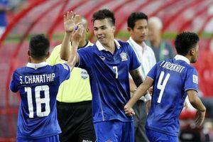 Ngoại trưởng ASEAN đồng thuận về ứng cử đăng cai World Cup 2034