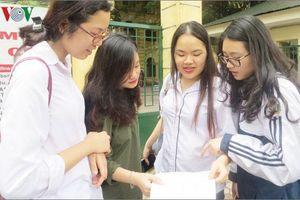 Hà Giang sẵn sàng cho một kỳ thi minh bạch