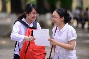 Các trường THPT chuyên tại Hà Nội công bố điểm chuẩn bổ sung năm 2019