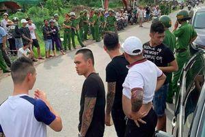 Toàn cảnh giang hồ vây xe công an đến khi bị bắt giam ở Đồng Nai