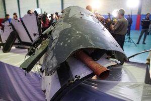 Động thái bất ngờ của Iran khiến Mỹ 'sôi máu': Chuyển mảnh vỡ UAV Mỹ bị bắn hạ cho Nga?