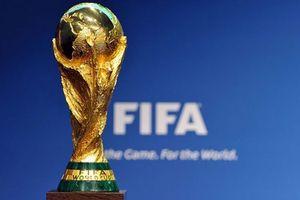 Lãnh đạo ASEAN ủng hộ ý tưởng đồng đăng cai World Cup